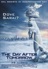 The Day After Tomorrow - L'alba del giorno dopo