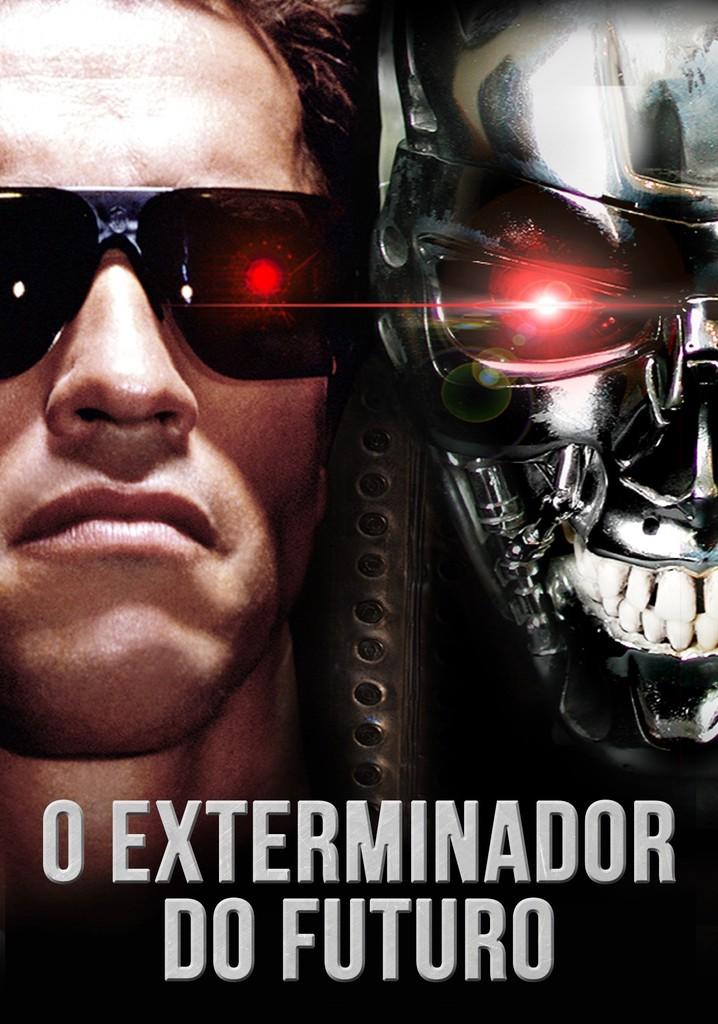 O Exterminador Implacável