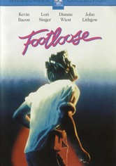 Footloose - A Música Está do teu Lado