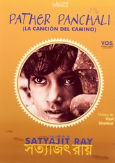 Pather Panchali (La canción del camino)
