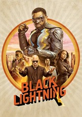 DC: Black Lightning