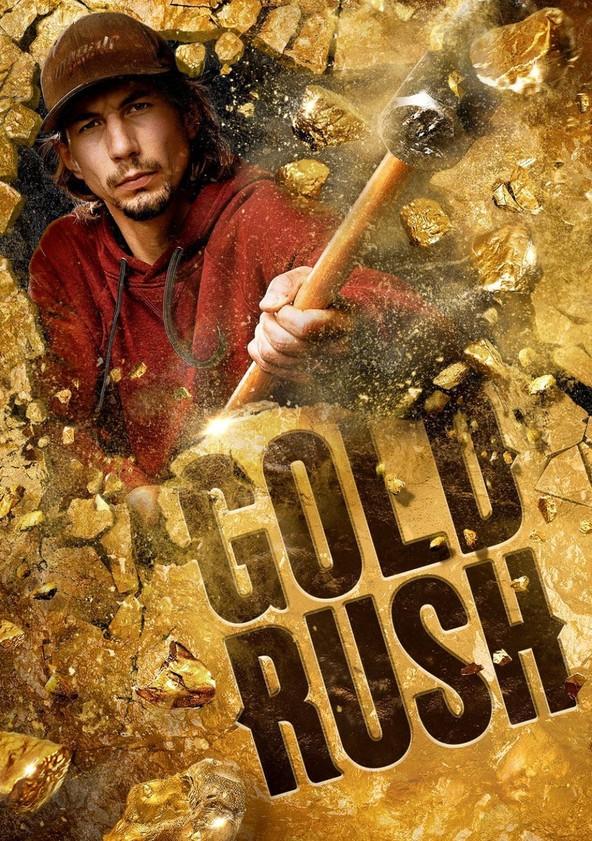 gold rush watch online