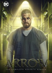 Arrow Staffel 7