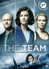 The Team Season 2