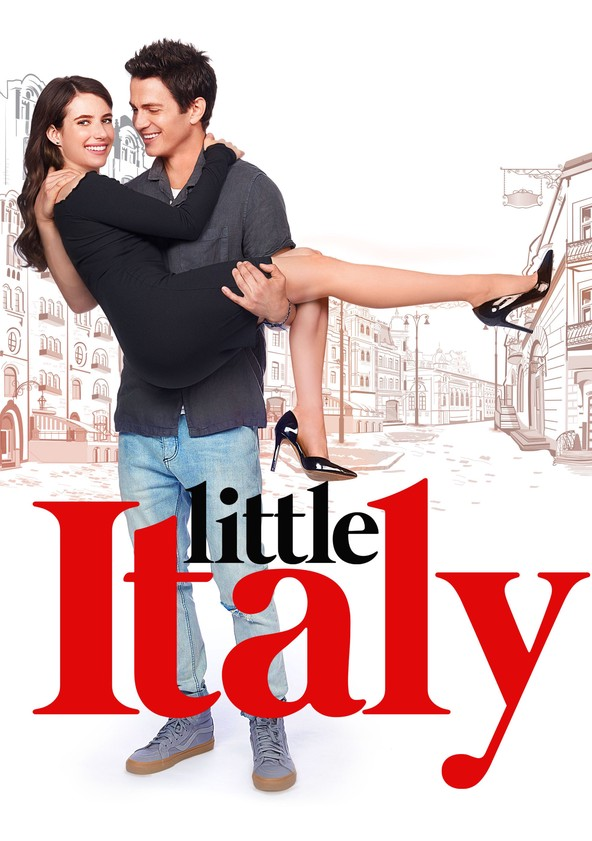 Little Italy - Pizza, amore e fantasia