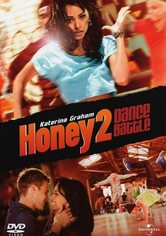 Honey 2, Dance Battle