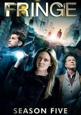 Fringe (Al límite) Temporada 5