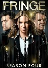 Fringe (Al límite) Temporada 4