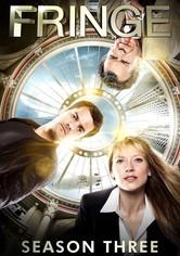 Fringe (Al límite) Temporada 3