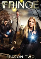 Fringe (Al límite) Temporada 2