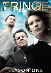 Fringe (Al límite) Temporada 1