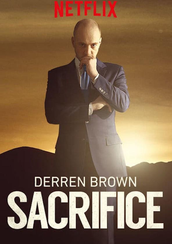 Derren Brown: Sacrifice