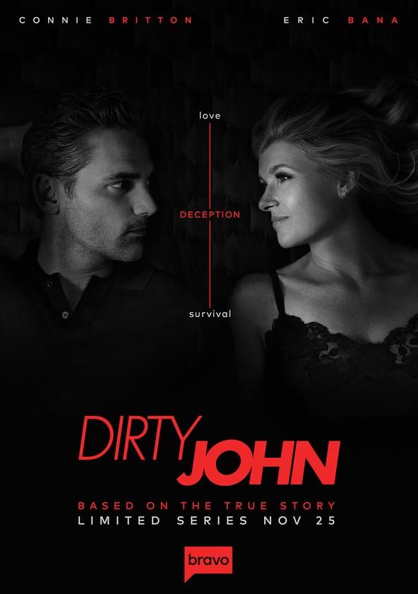 더티 존 poster