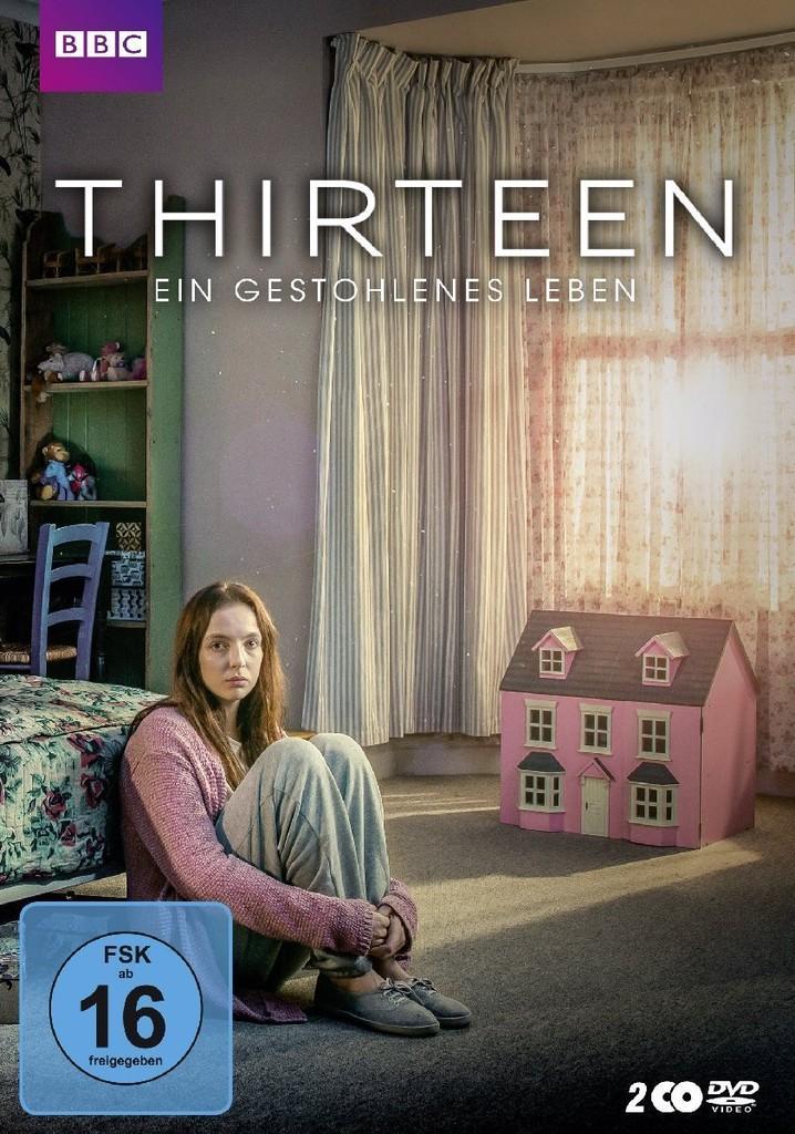 Thirteen – Ein gestohlenes Leben