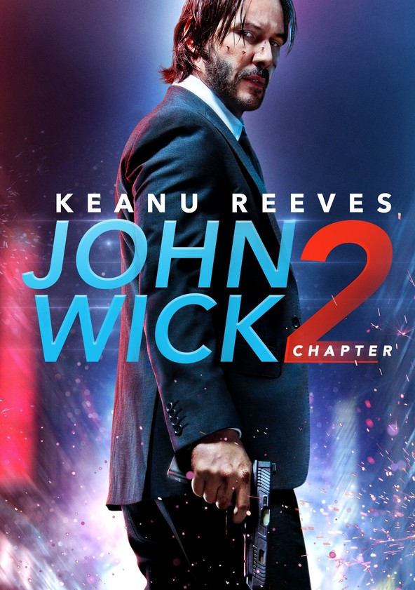 John Wick Chapter 2 Streaming Where To Watch Online
