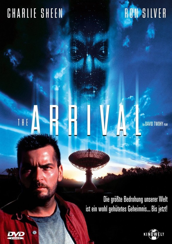 The Arrival Die Ankunft Stream