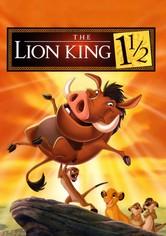 Leijonakuningas 3 – Hakuna Matata