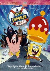 Bob Esponja: O Filme