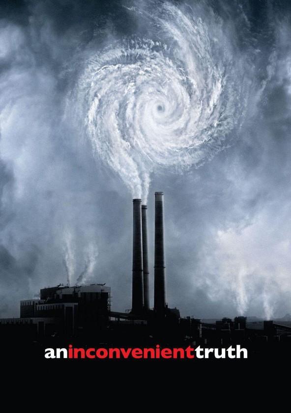 An Inconvenient Truth poster