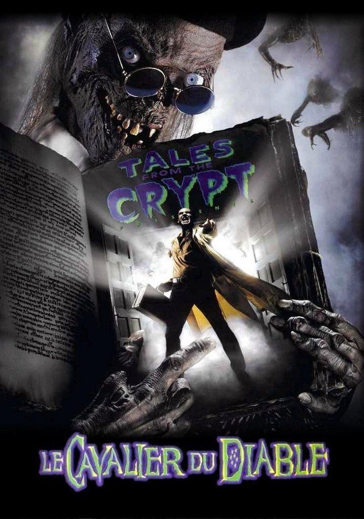 Les contes de la crypte - Le cavalier du diable