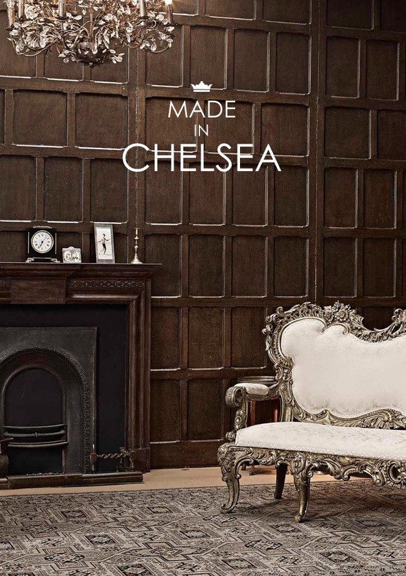 Made in Chelsea poster
