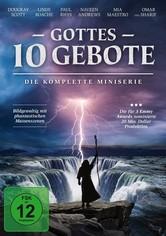 Gottes 10 Gebote