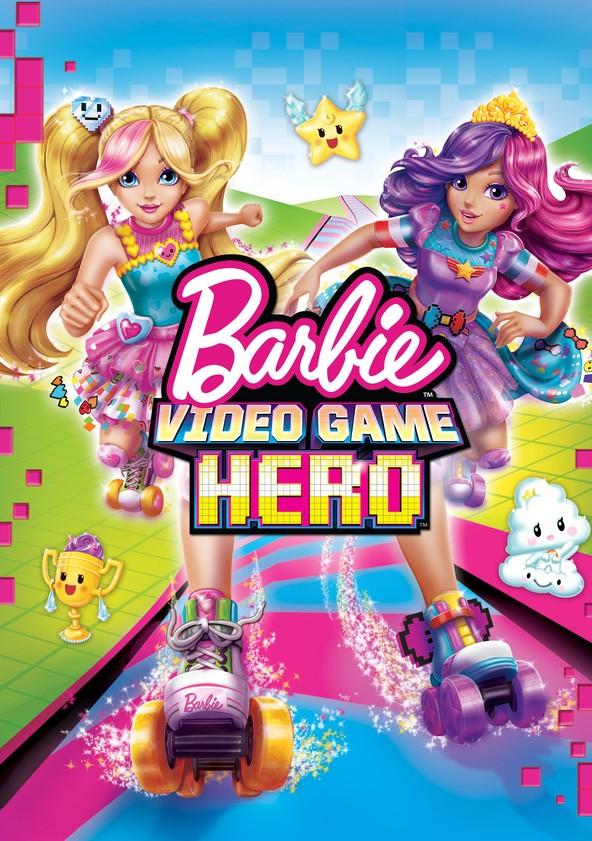 Barbie: Videojáték kaland