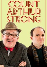 Count Arthur Strong