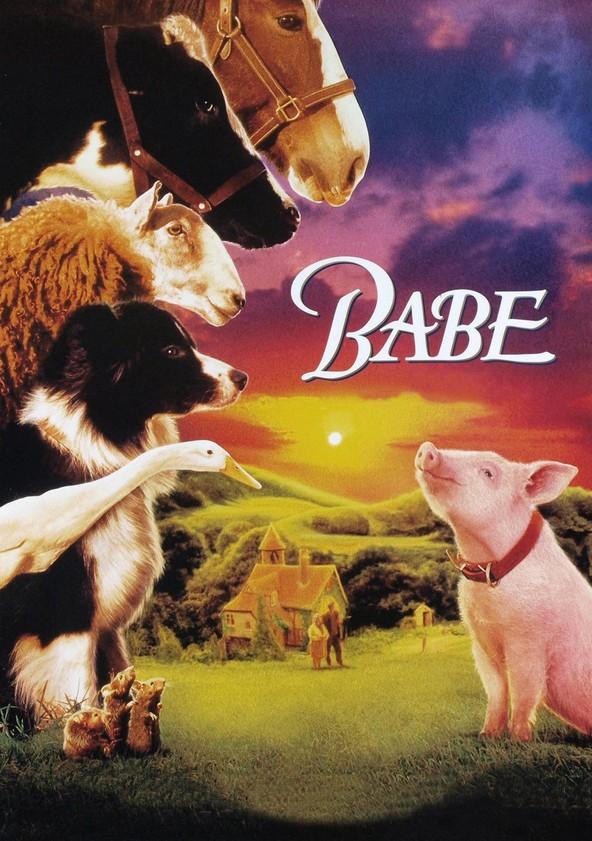 Babe: galantní prasátko