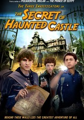 The Three Investigators and the Secret of Terror Castle