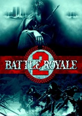 Battle Royale 2