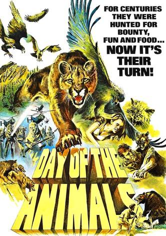 동물의 날