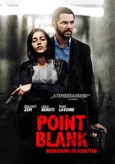 Point Blank - Bedrohung im Schatten