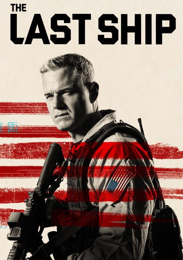 The Last Ship - streaming tv show online