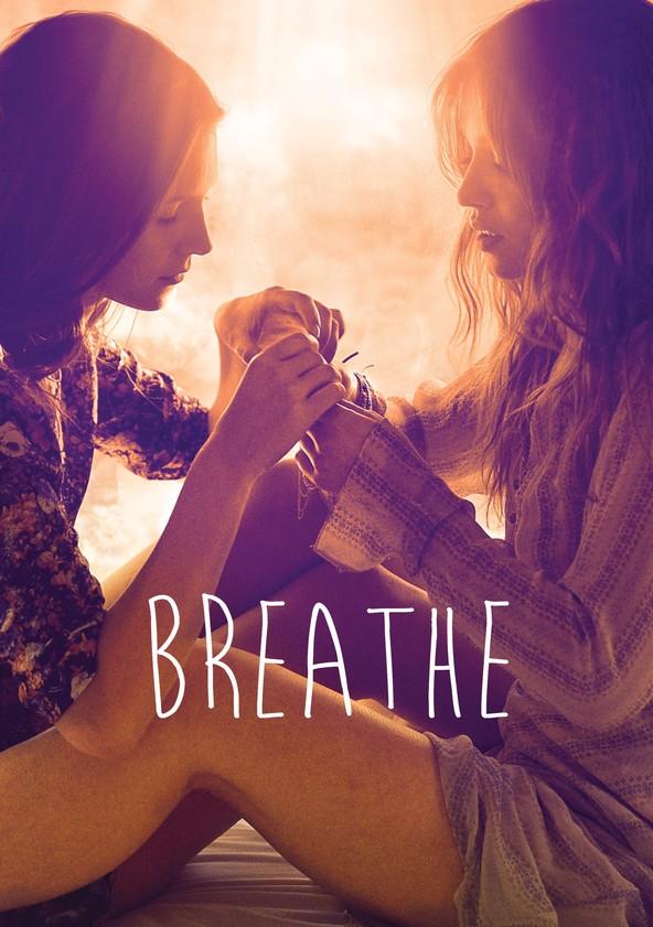 Respira poster