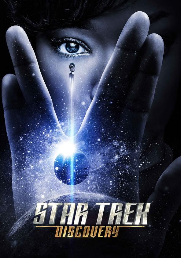 Звездный путь: Дискавери poster