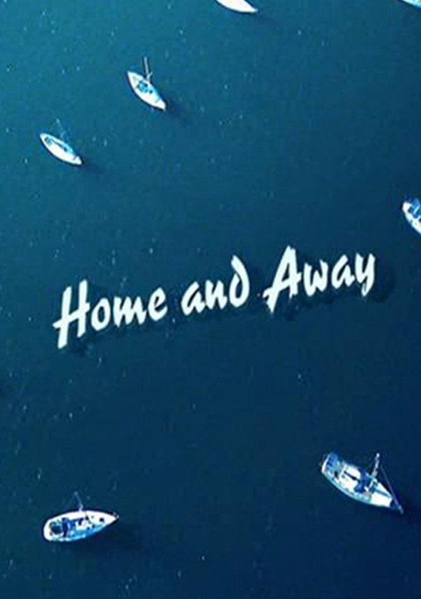 Home and Away - stream tv show online