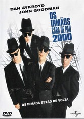 Blues Brothers 2000: O Mito Continua