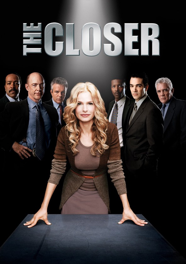 The Closer Ver La Serie Online Completas En Español