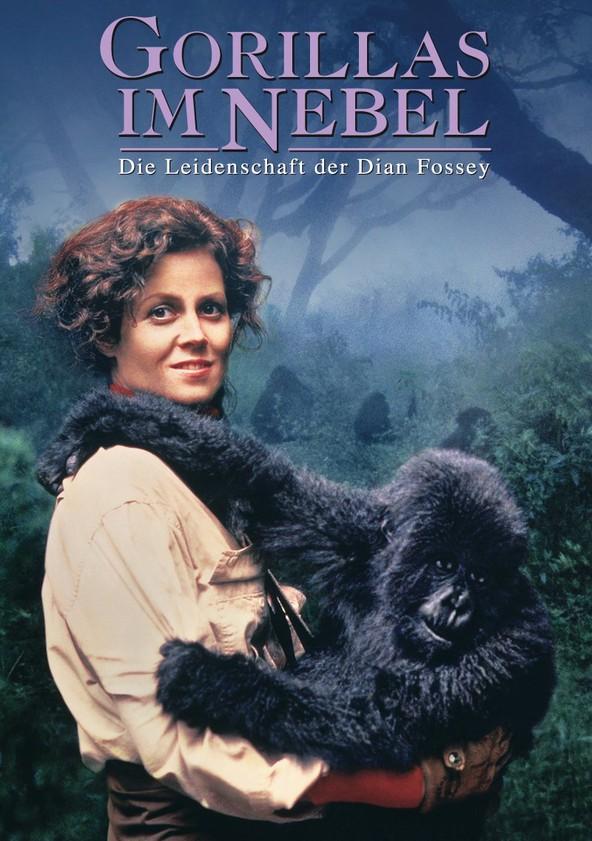 Gorillas Im Nebel Stream Jetzt Film Online Anschauen