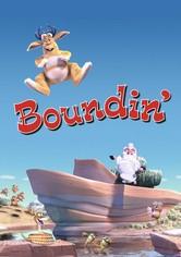 Boundin' - Ein Schaf ist von der Wolle
