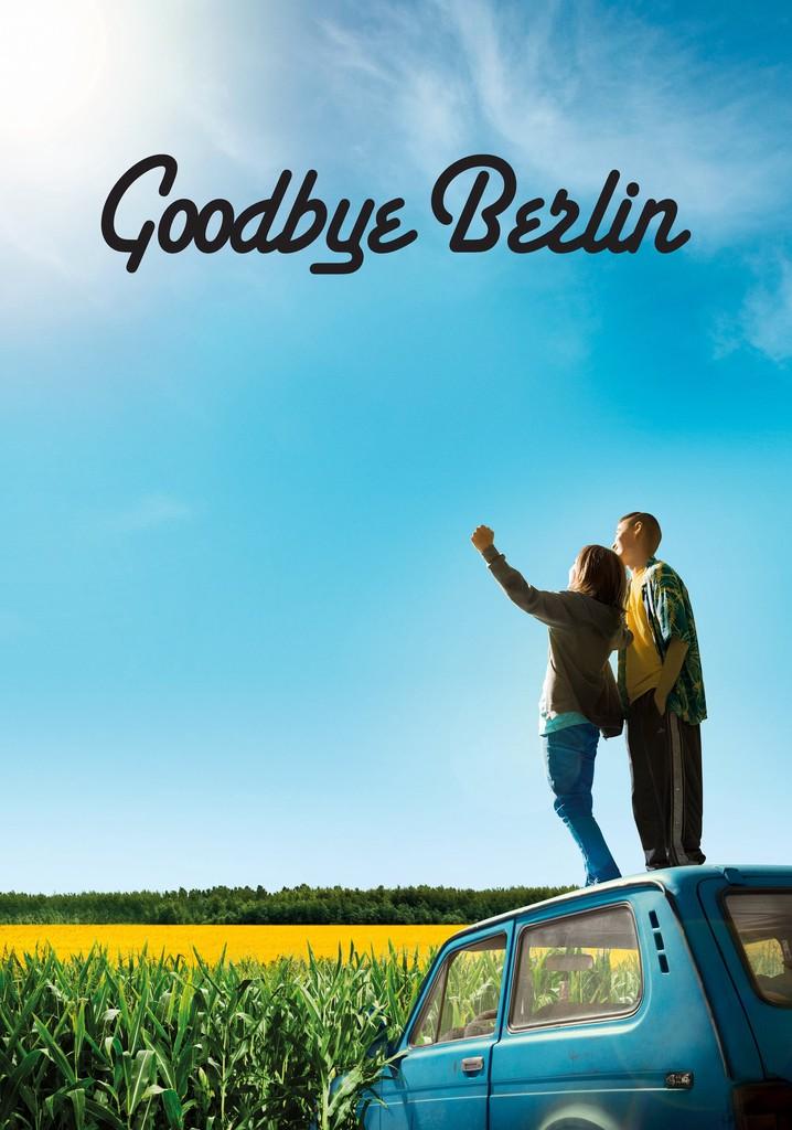 Goodbye Berlin