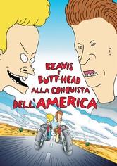 Beavis & Butt-head alla conquista dell'America