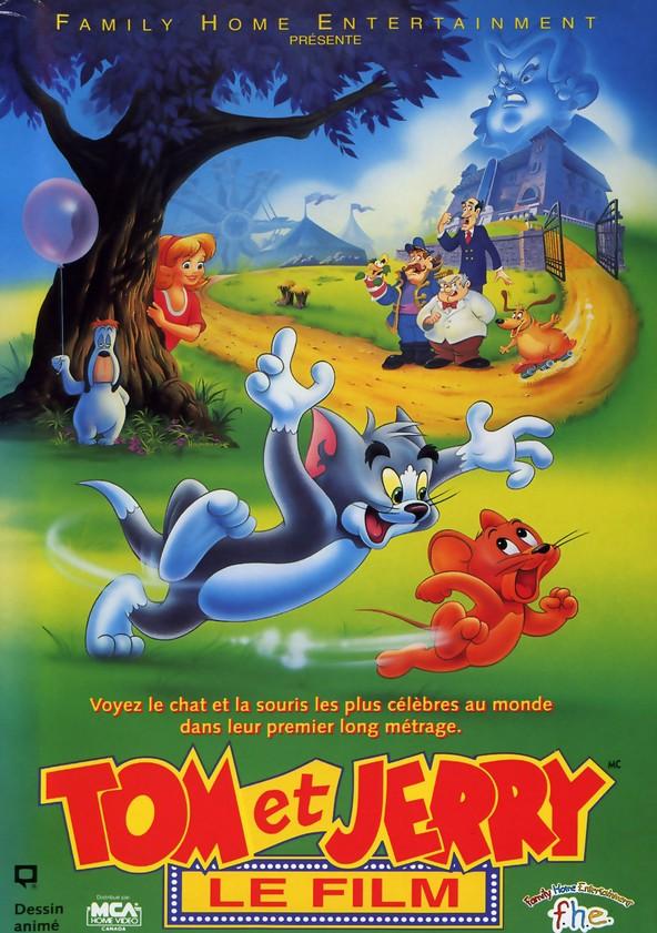 Tom et Jerry, le film