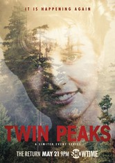 Twin Peaks - The Return