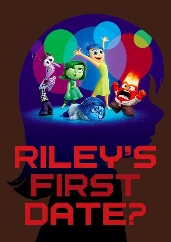 Riley első randija?