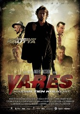 Vares - The Path Of The Righteous Men