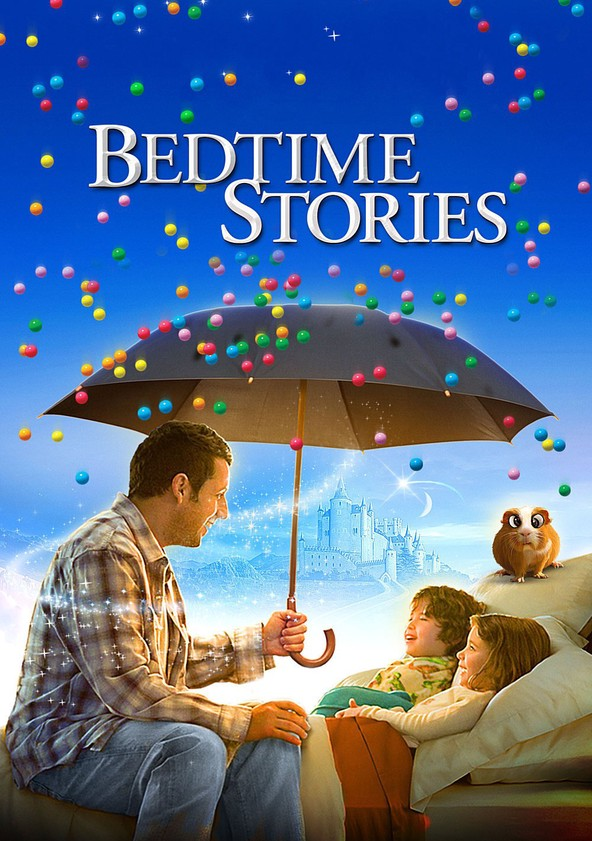 Watch bedtime stories movie