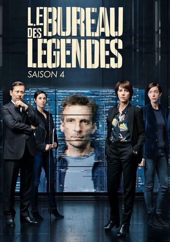 The Bureau Season 4 Watch Full Episodes Streaming Online