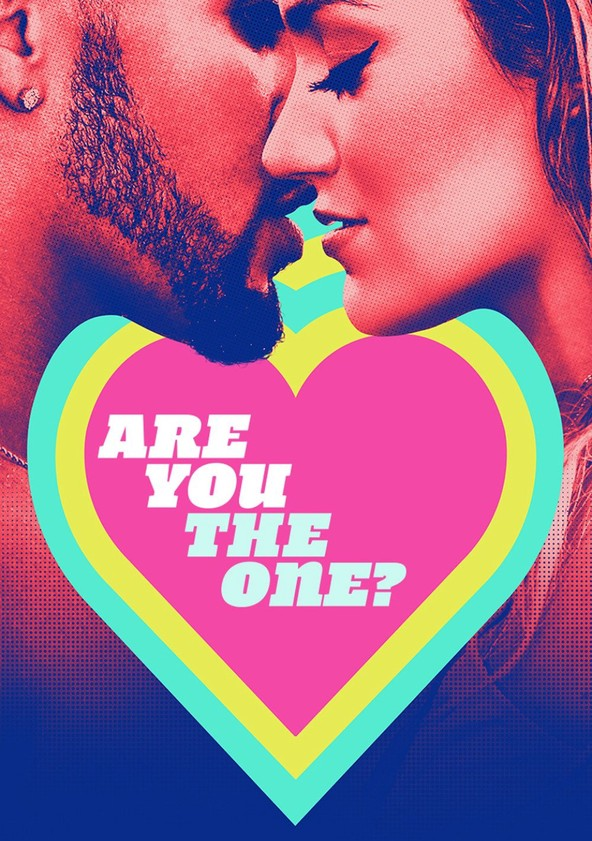 Are You The One? Season 7 poster
